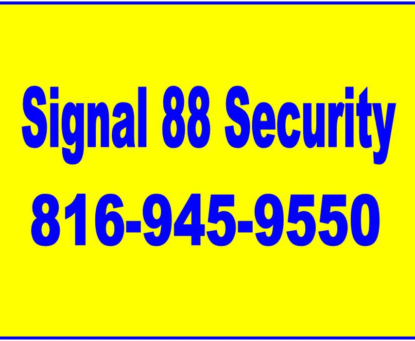 Signal 88 Security